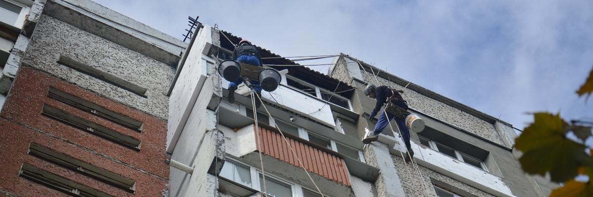 Основні помилки про утепленні фасадів, квартир і будинків пінопластом.