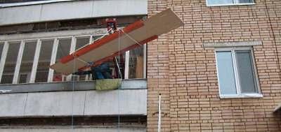 Подъем негабаритных грузов Кировоград