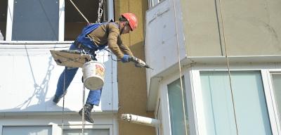 Утепление балконов и лоджий Кировоград