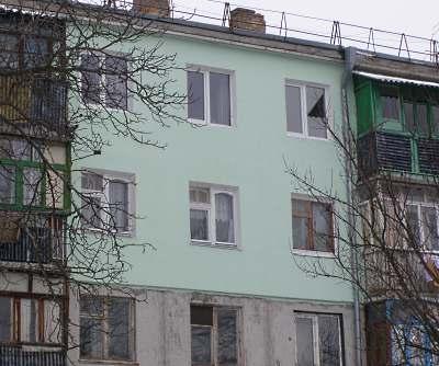 Утепление квартиры весной в Кировограде